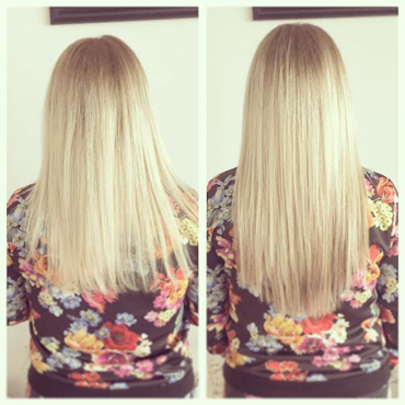 Hair Extensions Cheshire